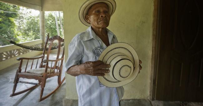 UNESCO recognizes Panama's hats _ no, not those ones