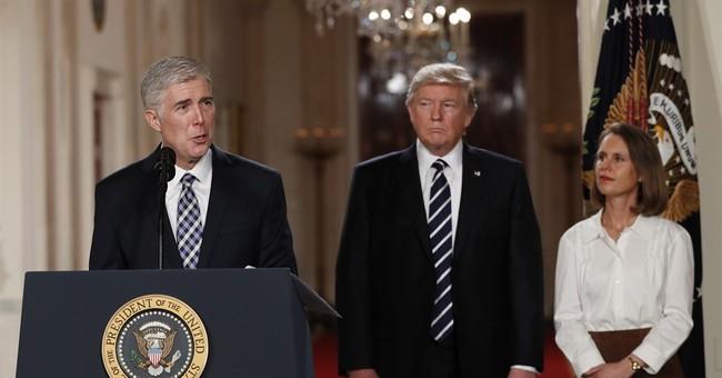 Trump's week: Brief calm amid more chaos