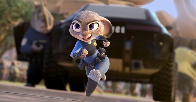 'Zootopia' wins at Annie Awards and looks poised for Oscars