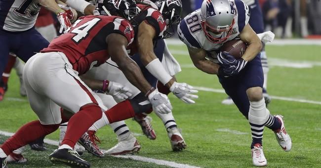 Brady leads biggest comeback, Patriots win 34-28 in OT