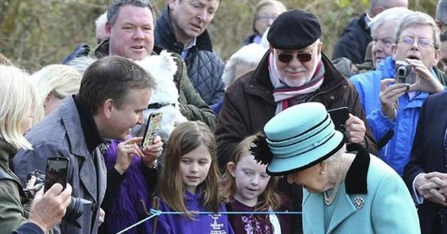 Britain to mark Queen Elizabeth II's record 65-year reign