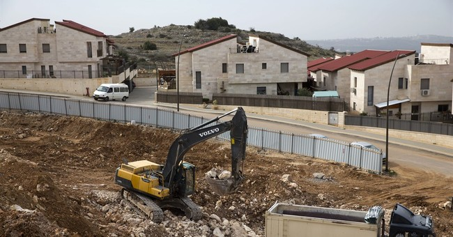 Despite White House warning, Israel pushes settlement bill