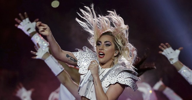 Lady Gaga's Super Bowl appearance spurs huge digital sales