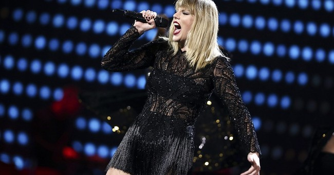 Taylor Swift's pre-Super Bowl show might be her only in 2017
