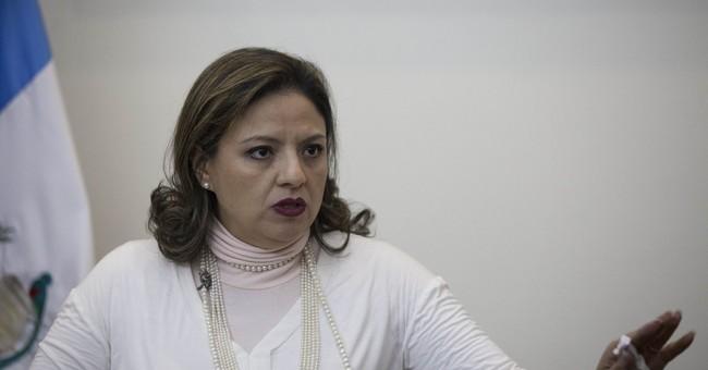 Guatemala FM defends Israel embassy move, says no reversal