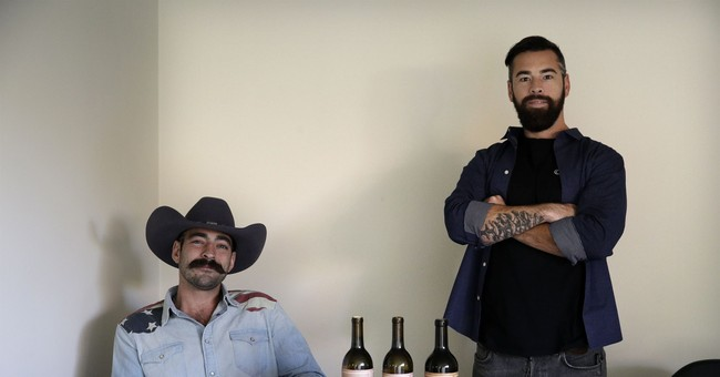 California preps for pot-infused fare, from wine to tacos