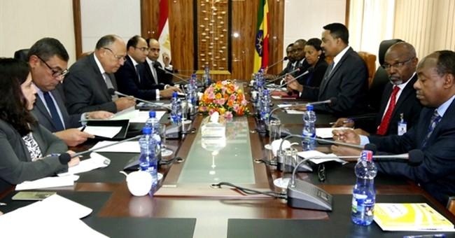 Egypt wants World Bank to help on Ethiopia dam impasse