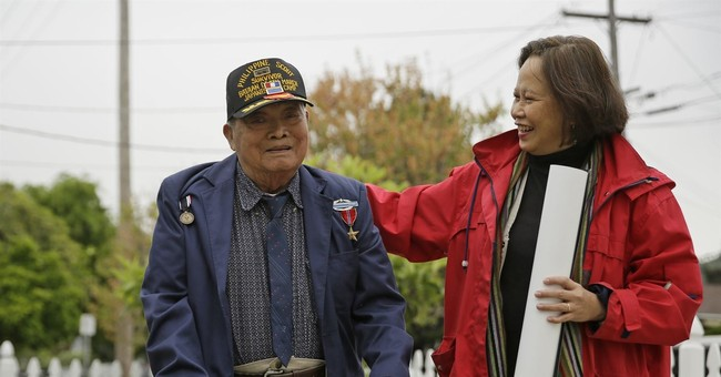Survivor of World War II Bataan Death March dies at 100