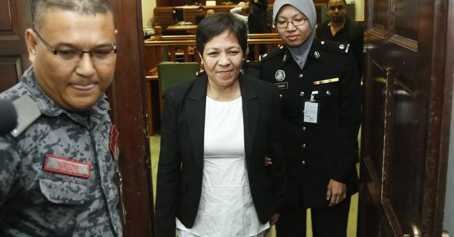 Malaysia court acquits Australian woman of drug trafficking