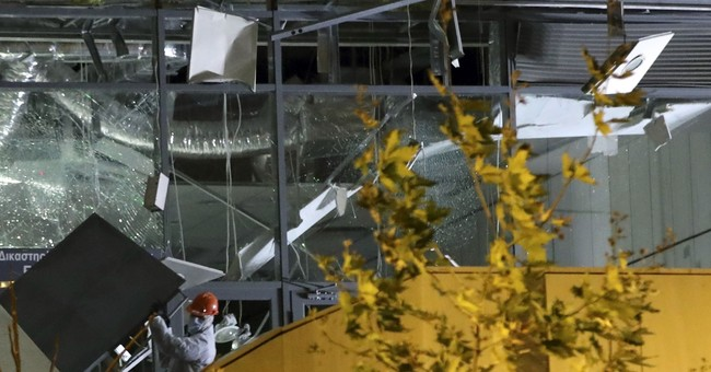 Greek far-left group claims responsibility for court bombing