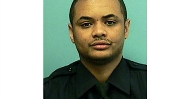 FBI won't take over investigation of detective's slaying