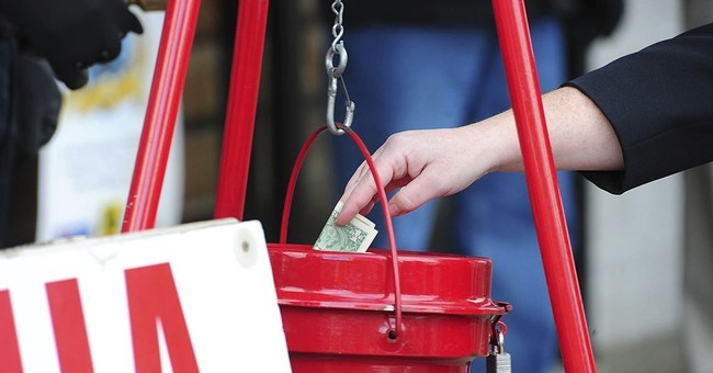 Charity donations likely to drop next year due to tax law