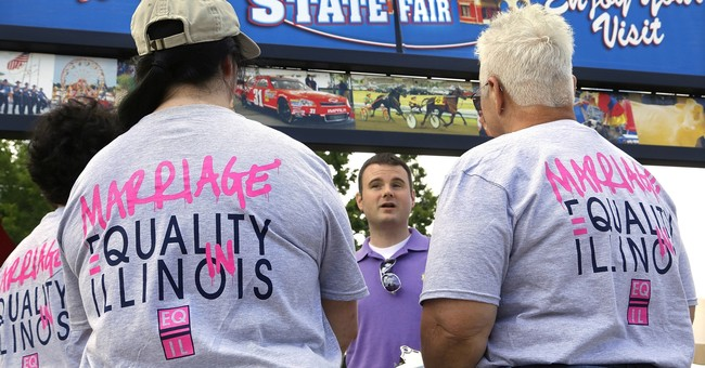 Activists to copy Illinois 'gay panic defense' ban elsewhere