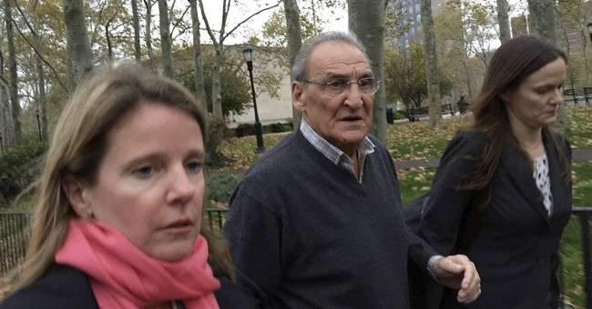 Mobster acquitted in 'Goodfellas' heist gets prison in arson