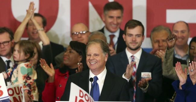 Democrat Jones officially declared winner over Roy Moore