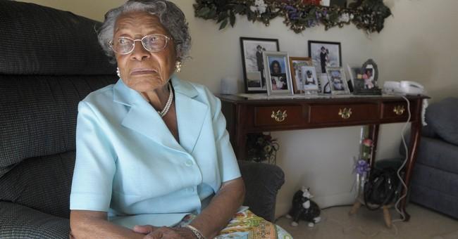 Recy Taylor, black Alabama woman raped by 6 white men, dies