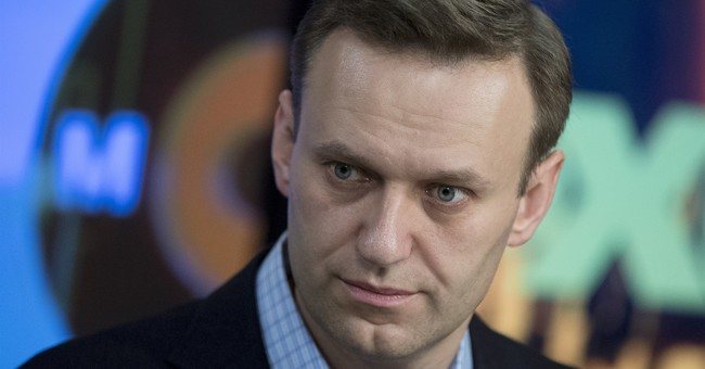 Russia to investigate Putin foe's call for election boycott
