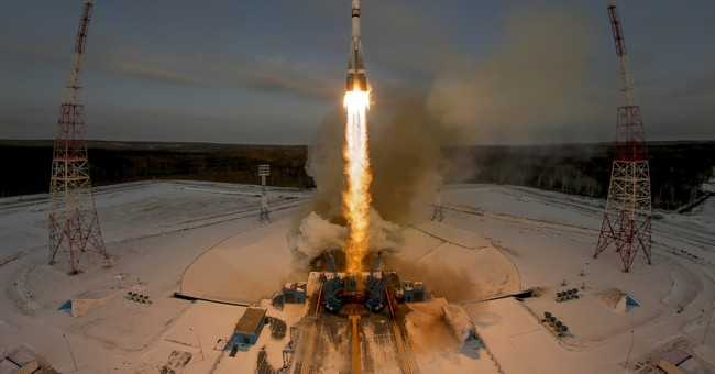 Failed space launches haunt Russia; Kremlin eyes probe