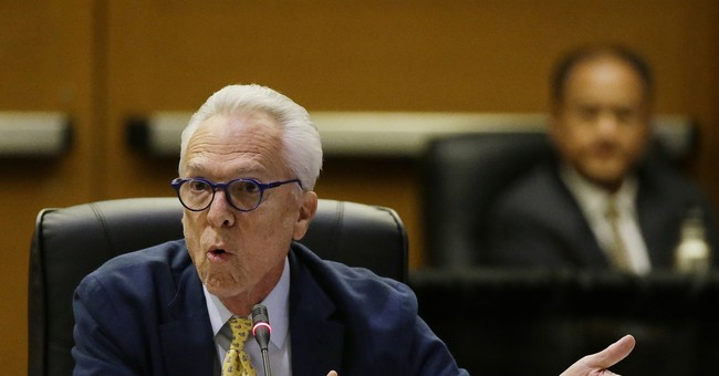 UC regent resigns amid criticism over offensive remark