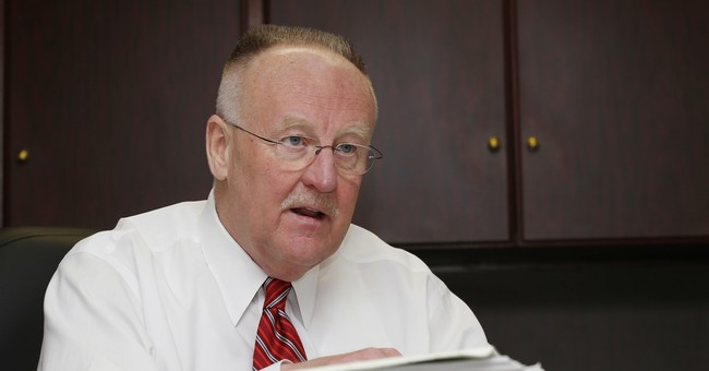 Once busy Oklahoma death chamber stays quiet into 3rd year