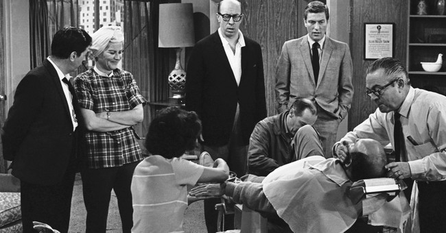 Actress Rose Marie of 'Dick Van Dyke Show' fame dies at 94