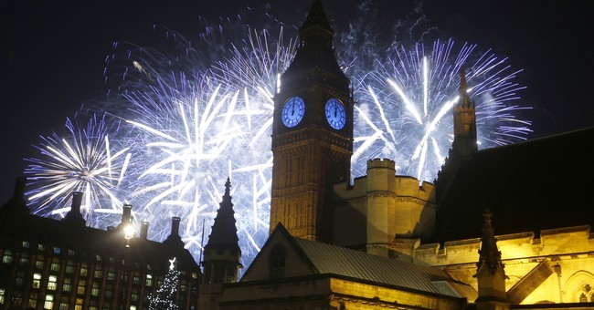 London to beef up its police presence on New Year's Eve