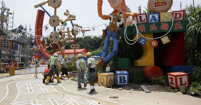 Disney's Toy Story Land looms large in 2018 theme park news