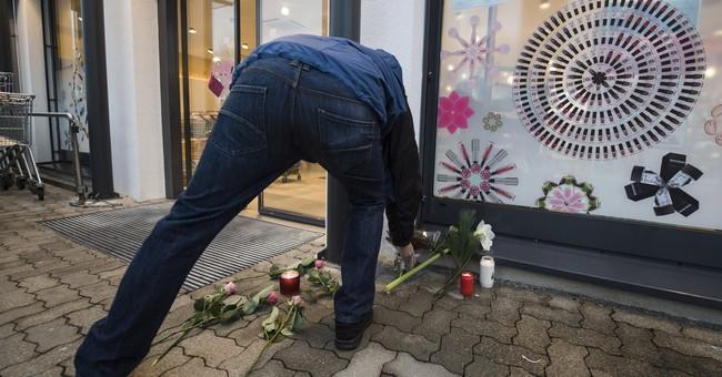 Germany: Afghan teen in custody over fatal stabbing
