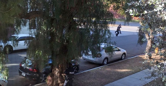 The Latest: 2 dead, 1 hurt in shooting at California office