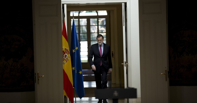 Spain: Catalonia's new parliament to convene Jan. 17