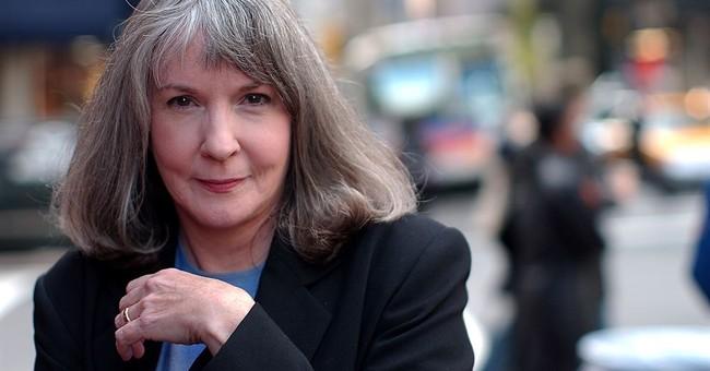 Sue Grafton, writer of popular 'alphabet' mysteries, dies