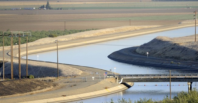 US eyes increased pumping from biggest federal water project