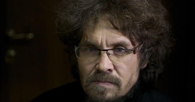 Prominent Russian environmentalist brutally beaten