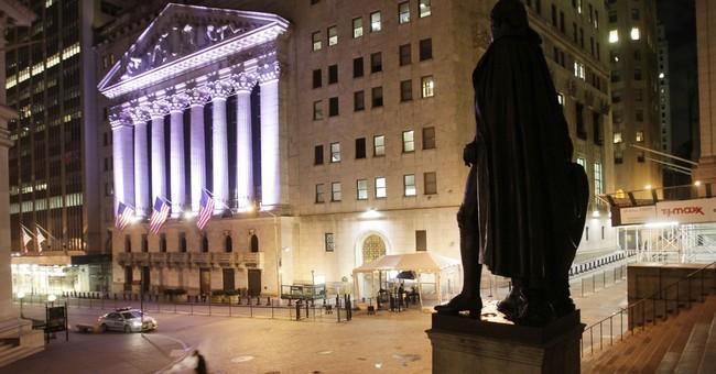 US stocks slide on final trading day of 2017