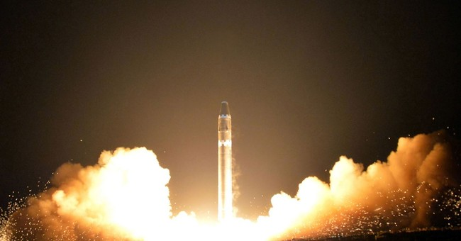 N. Korea says won't give up nukes if US keeps up 'blackmail'