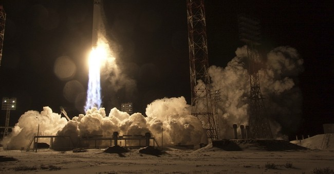 Russian space experts regain control of 1st Angola satellite