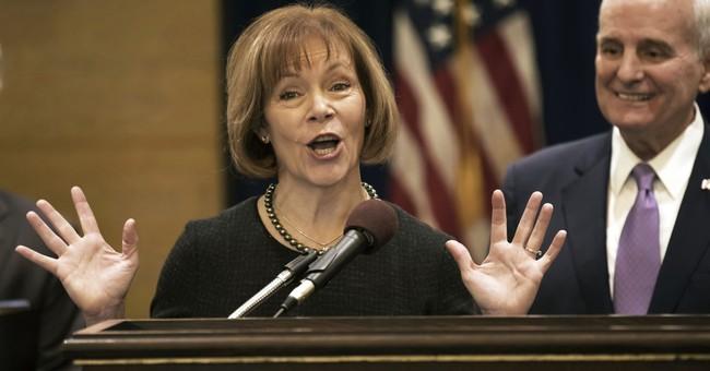 Minnesota Lt. Gov. Smith to join Senate, dive into campaign