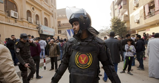 Witnesses: Residents prevented much worse attack in Egypt