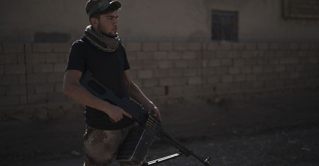 Thousands remain missing after Iraq's victories against IS