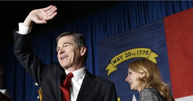 Angry at Trump, North Carolina Democrats hope for 2018 gains