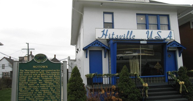Foundation donates $500,000 toward Motown Museum expansion