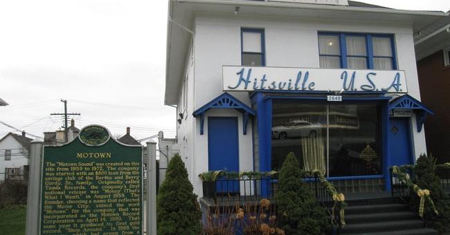 Foundation donates $500,000 toward Motown Museum expansion