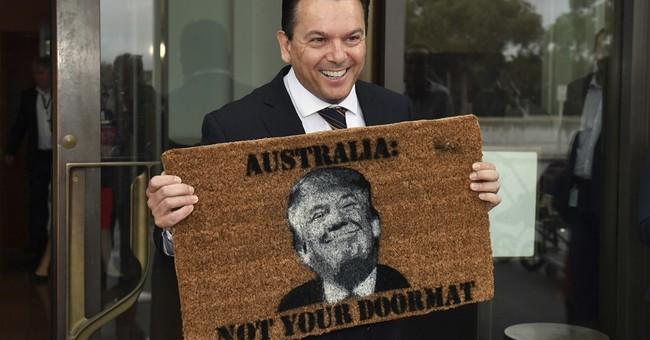 Australian senator says will start new conservative party