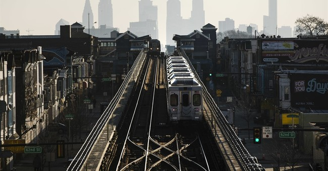 Shortage of Philadelphia transit cars expected to continue