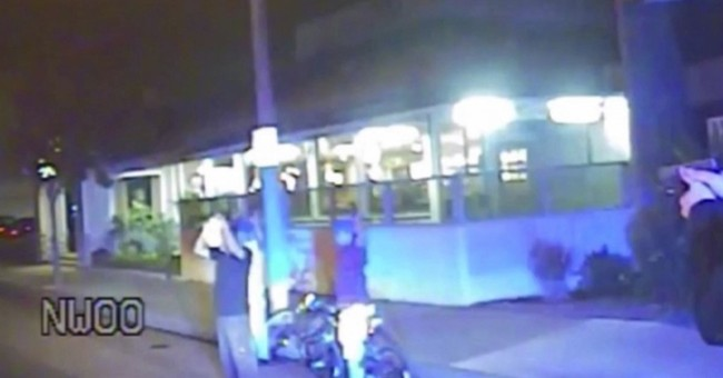 Court weighs halting release of police video of shootings