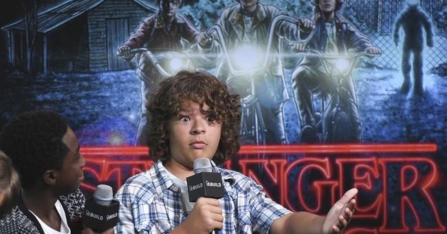 'Stranger Things' season 2 set to hit Netflix on Halloween