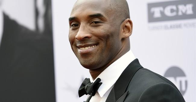 Kobe Bryant memorabilia stolen from ex-NBA star's alma mater
