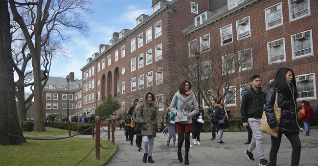 Free tuition? Not the same as free college, students say