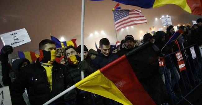 Romania PM: I may fire justice minister over graft decree