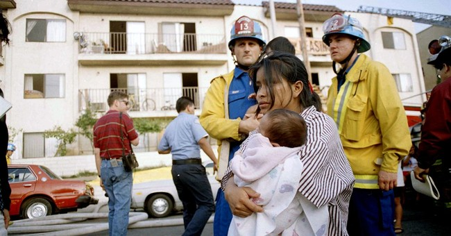 New arrests in deadly 1993 Los Angeles apartment arson